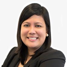 Lara Karina Tuazon -Associate Lawyer