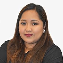 Greta Monica Trazo - Associate Lawyer