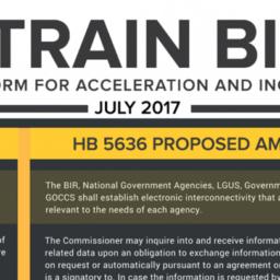 Train Bill 2017