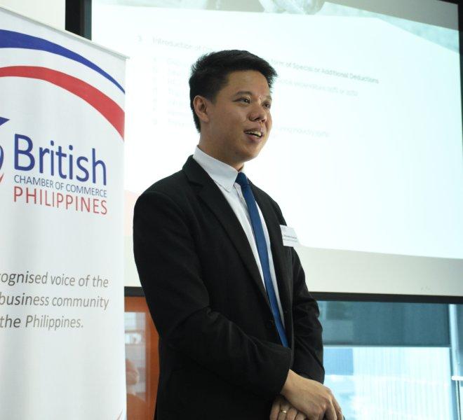 BCCP TRABAHO Bill - Atty. Rhondee Dumlao