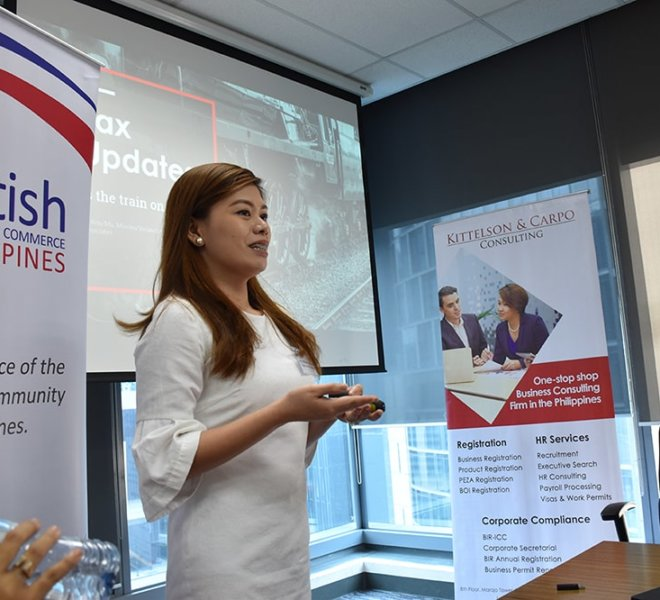 Doing Business in the Philippines - BCCP 5-min