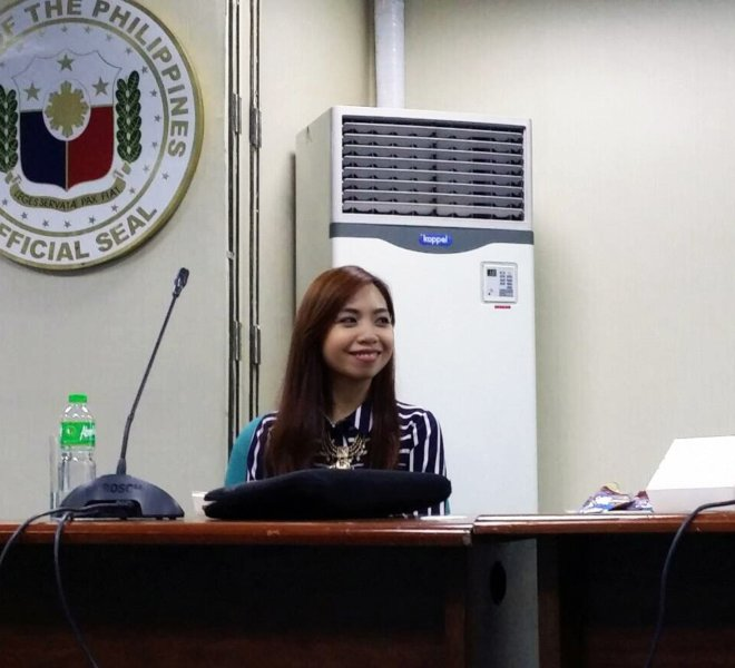SENATE DATA PRIVACY FORUM 7 - Atty. Diana Bello-Castillo