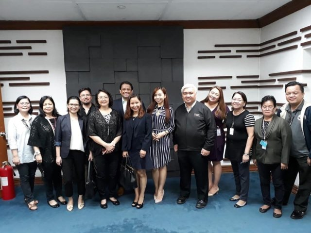SENATE DATA PRIVACY FORUM 8 - Atty. Diana Bello-Castillo