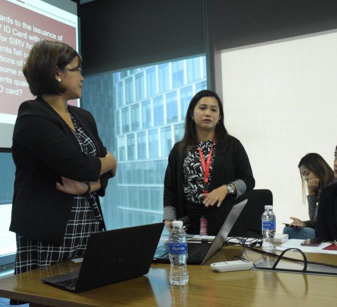 Corporate Visa 5 - Atty. Diana Jean Tuazon-Cruz CLA