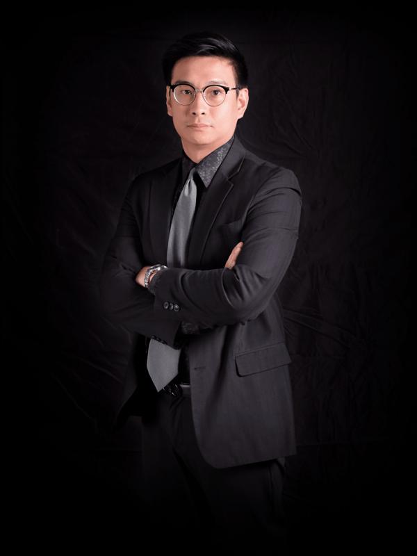 Atty Kiel Leveriza - Litigation and Corporate Lawyer
