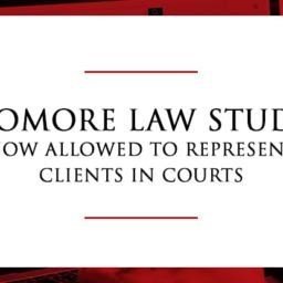 SC Law Students