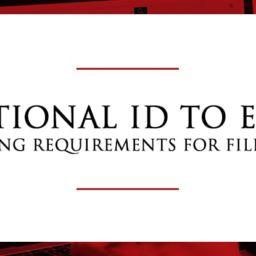 National ID