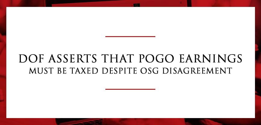 DOF POGO Earnings -min