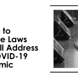 Senate Laws COVID-19