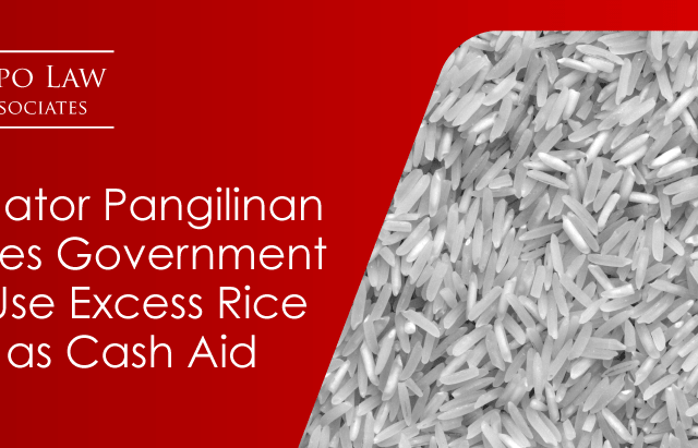 Excess Rice Tax