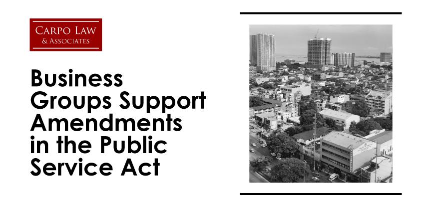Public Service Act
